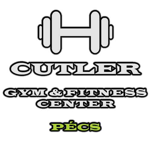 Cutler Gym & Fitness Center Pécs Logo